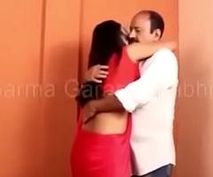 Hot Indian Desi Bhabhi Mallu Aunty Carnal knowledge Scene POV