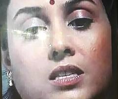 Saranya aunty cum tribute