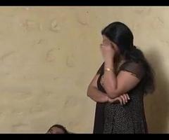 Mahi Aunty - 02 Full Gulp down Telugu Movie -- Ravi Krishna, Silpa, Nisha