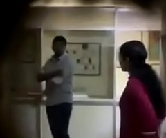 Chennai Ofice Sex