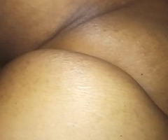 My Celebrity Hoot Wife similar her luscious boobs and massive botheration
