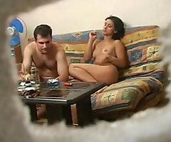Indian airless livecam caught neighbours fucking