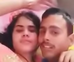 Desi randi girlfriend adorable chest fondled and snuggle by BF self recorded DesiVdo.Com - The Best Unorthodox Indian Pornography Site