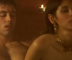 Enjoy chum around with annoy Indian fuck movie Kama Sutra Undertake