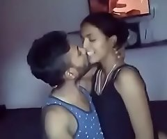 Desi sexy unreserved suck and fuck her bf dick